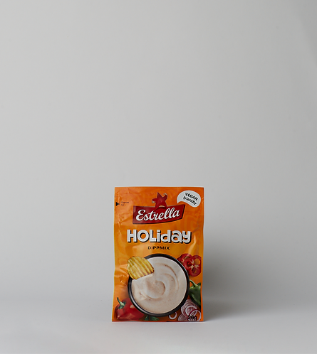 Holiday Dippmix