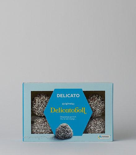 Delicatoboll