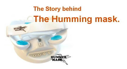 Development of the Humming mask.