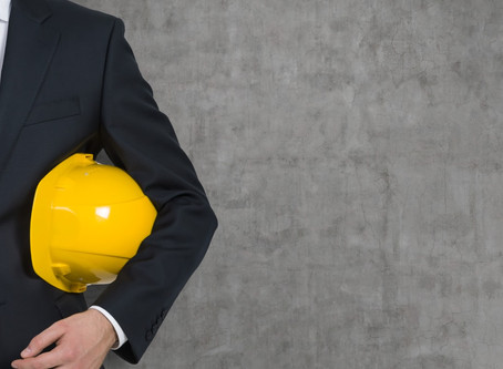 The Health and Safety Executive's sector plan for Construction