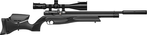 AIR ARMS Ultimate Sporter XS Rifle Black