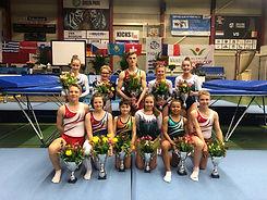Flowers cup medals.JPG