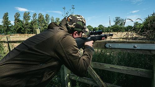 Weihrauch HW97KT SYN Spring Piston  - Under Lever Air Rifle