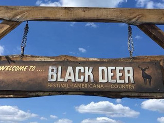 Black Deer Festival 2018