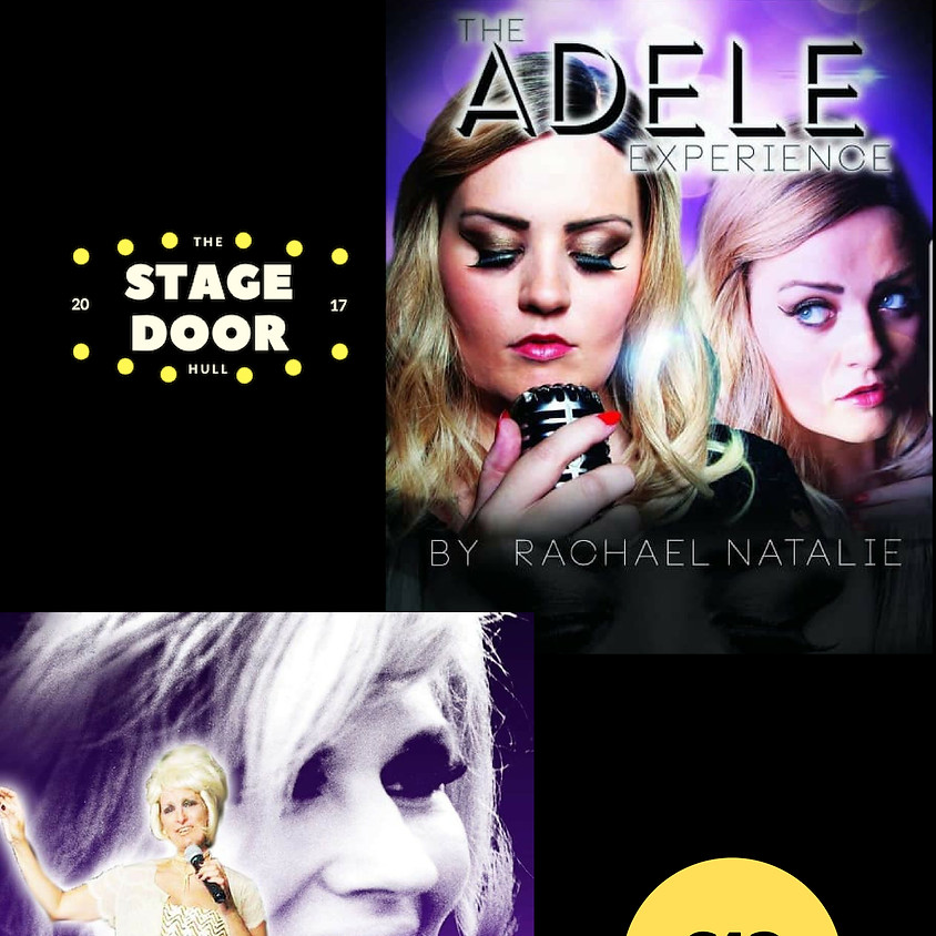 A TRIBUTE TO DUSTY SPRINGFIELD & ADELE