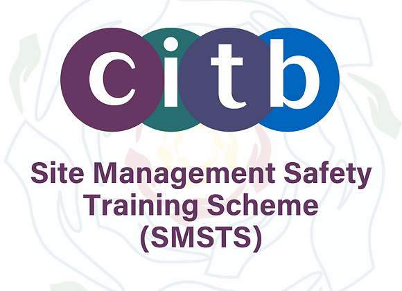 Hull: Site Management Safety Training Scheme (SMSTS)  - Five Days