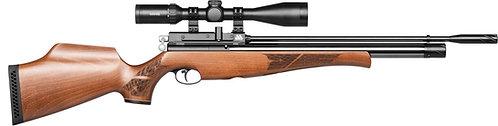 AIR ARMS S410 Rifle Beech