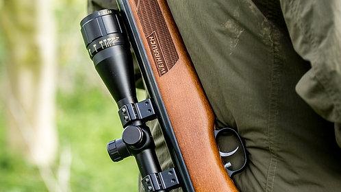 Weihrauch HW99S Spring Piston - Break Barrel Air Rifle