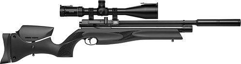 AIR ARMS Ultimate Sporter R Carbine Black