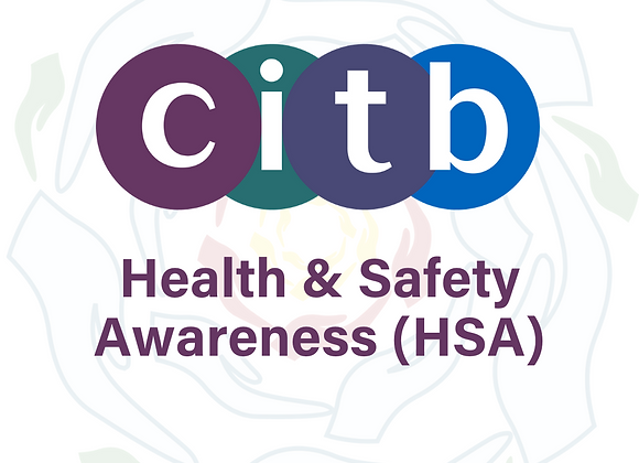 Hull: CITB Health & Safety Awareness (HSA)