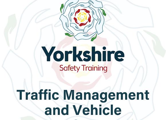 Traffic Management and Vehicle Banksman