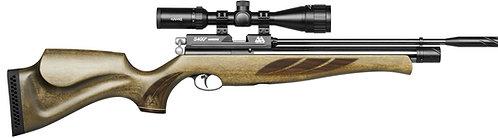 AIR ARMS S400 Carbine Superlite Hunter Green