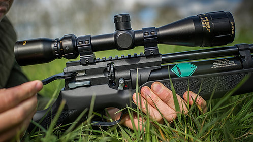 Weihrauch HW110 Pre-Charged Air Rifle