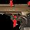 Thumbnail: Weihrauch HW45 Bronze Star Spring - Over Lever Pistol
