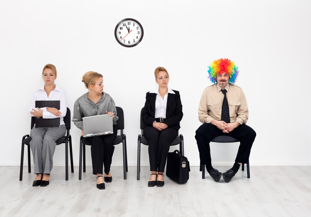 Why personally interviewing for the temporary staffing market is so important.