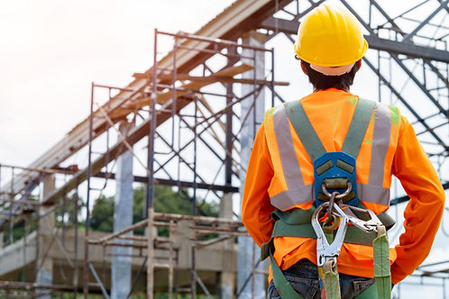 Site Supervisor Safety Training Scheme - 2 Day Course