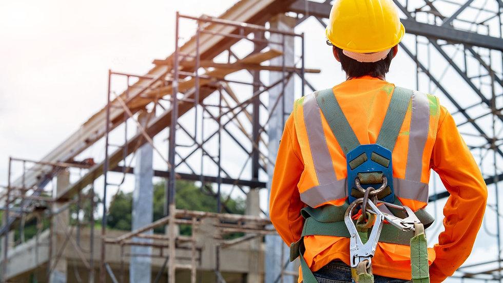 Site Supervisor Safety Training Scheme - 2 Day Course