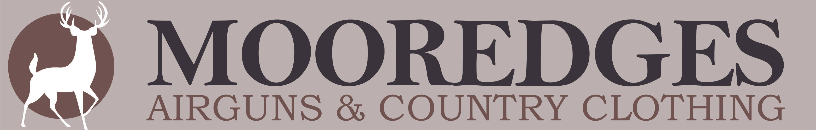 Mooredges Airguns & Country Clothing