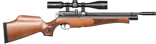AIR ARMS S410 Carbine Beech