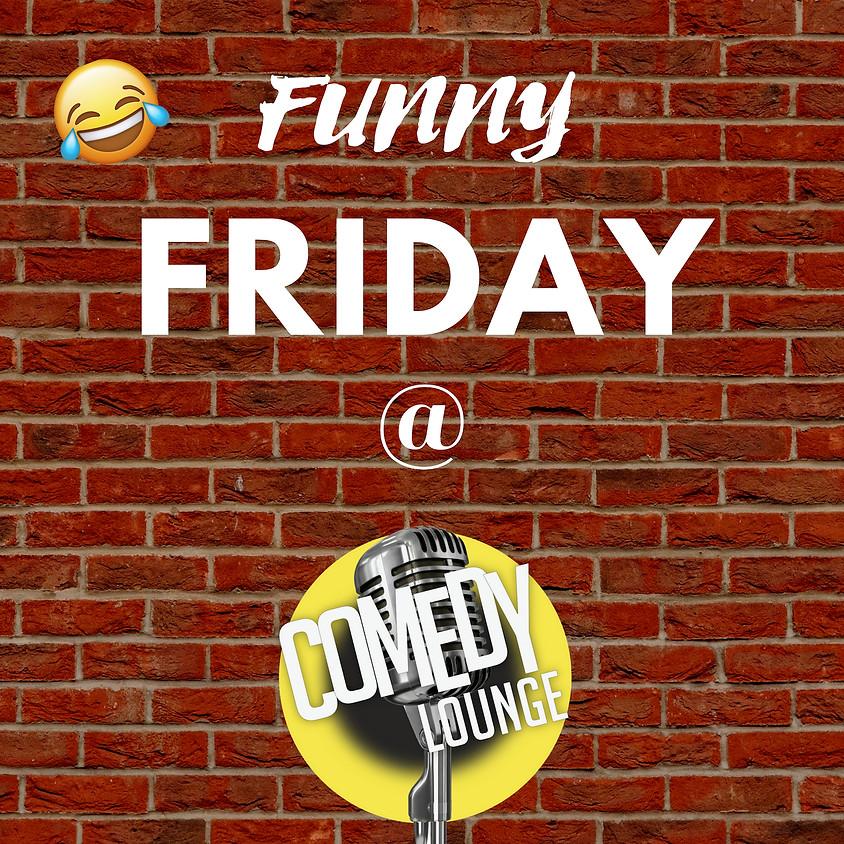 Funny Friday at TCL
