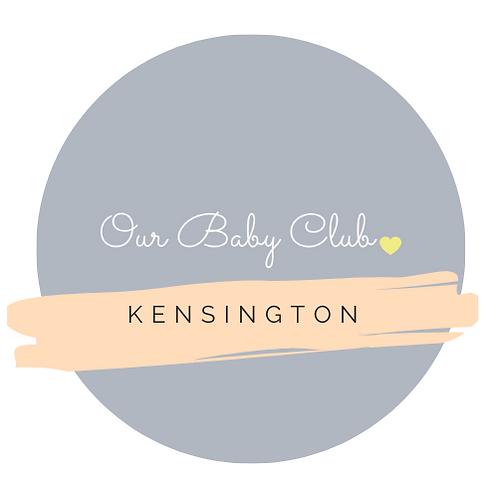 Early Days Sanctuary - Kensington
