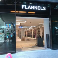 Flannels, Brixton