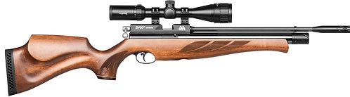 AIR ARMS S400 Carbine Superlite Traditional Brown