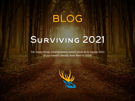 Surviving 2021