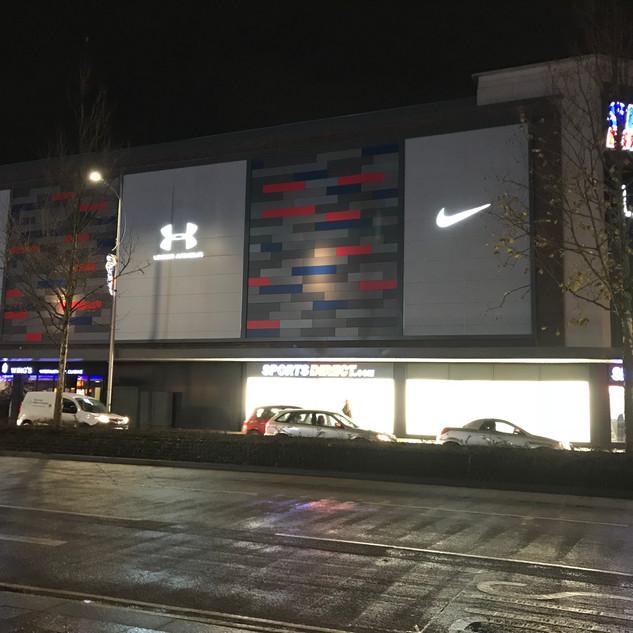 Sports Direct, Hull