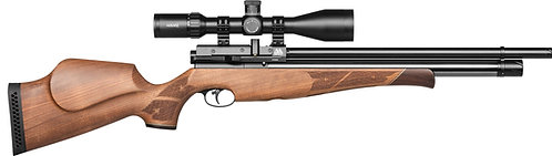 AIR ARMS S510 Carbine Walnut Left Hand