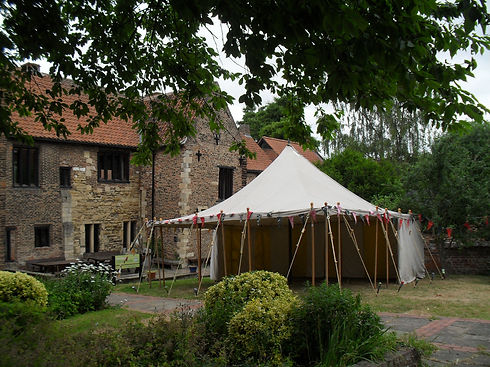 Traditional Marquee Company