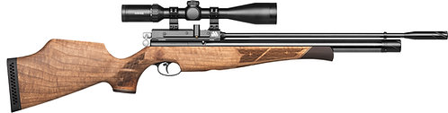 AIR ARMS S410 Rifle Walnut