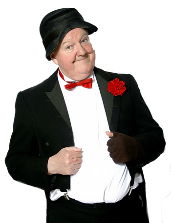 jimmy-cricket-performs-his-comedy-show-i