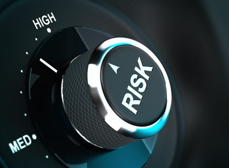 The Five Steps to Risk Assessment