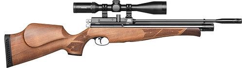 AIR ARMS S410 Carbine Walnut Left Hand