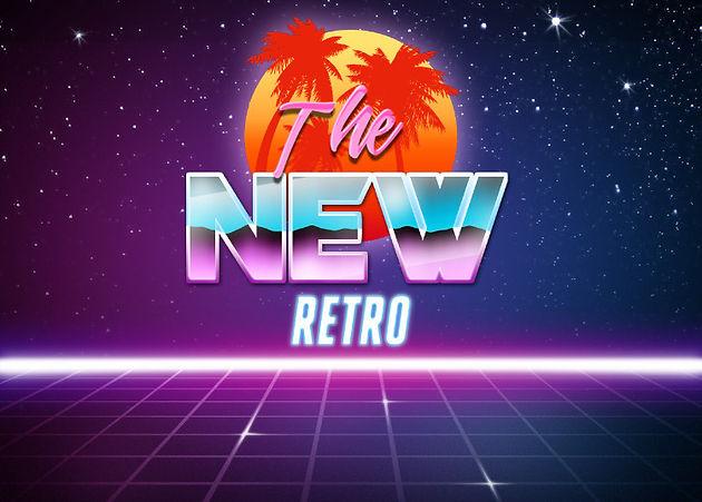 new retro