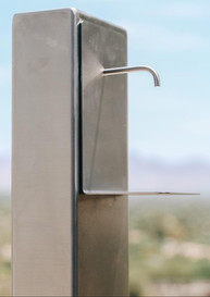Coppertrain dispenser top of unit.jpg