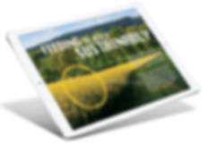 Bunge Citizenship Report online on tablet