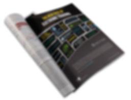 Optimize print ad