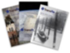 TransRe reports print