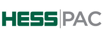 Hess/PAC logo