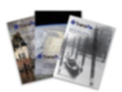 TransRe print reports