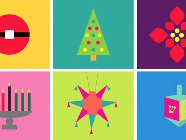 Inc Design - 2018 Holiday E-card