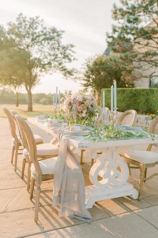 Highpointe Mansion - Brides of Oklahoma