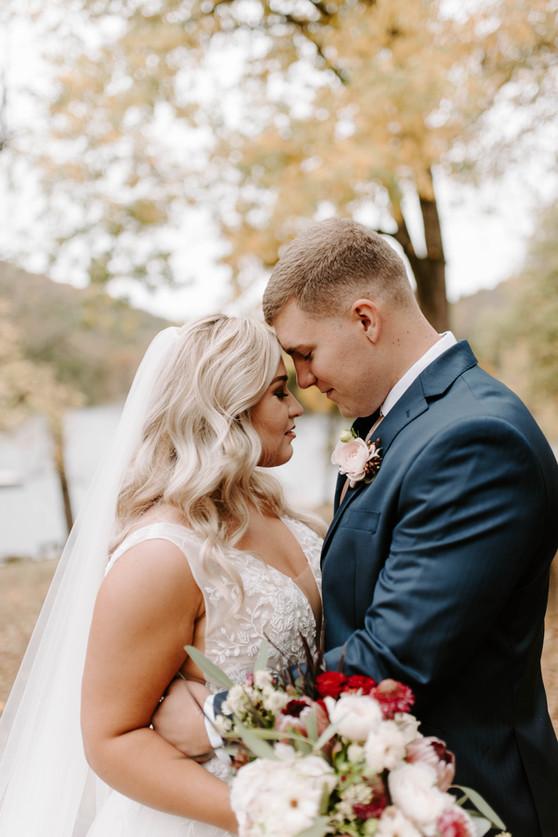 Lindsay & Kalen - October 2020