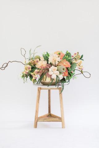 In Bloom - Brides of Oklahoma