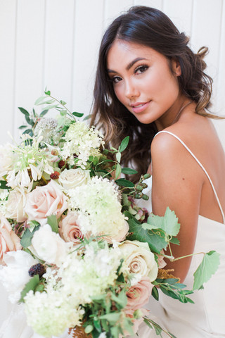 Gown Shoot - Brides of Oklahoma
