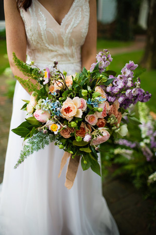 Local in Bloom - Brides of Oklahoma