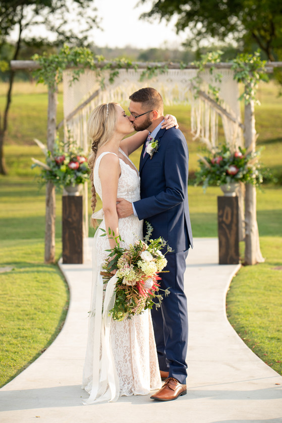 Erin & Bryan - July 2018