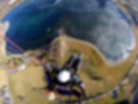 lac de genos loudenvielle en vallée du l
